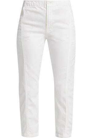 7 for all Mankind Women's Slim-Fit Jogger Jeans - Clean - Size 26