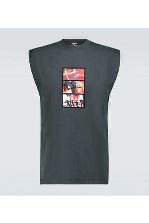GR10K Utility sleeveless T-shirt