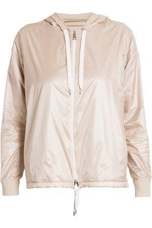 Moncler Women's Reversible Zip-Up Cardigan - Light - Size Small