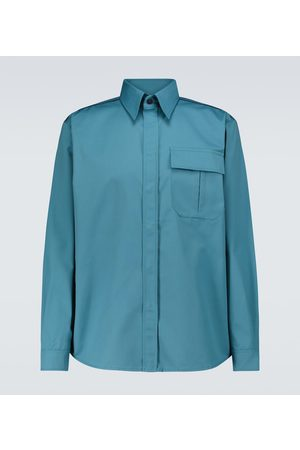 GR10K Hera Hors long-sleeved shirt