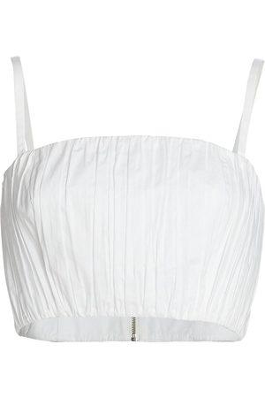 Tove Women Bras - Women's Gigi Gathered Bralette - - Size 2