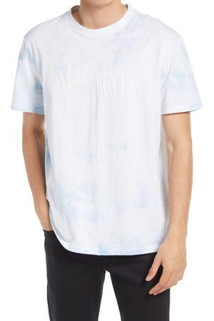 AllSaints Men's Men's Dropout Tie Dye T-Shirt