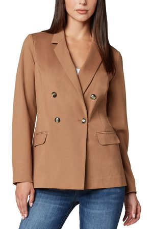 Liverpool Los Angeles Women's X Living In Becca Double Breasted Blazer