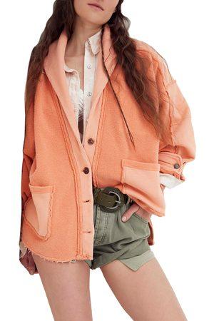 Free People Women's Jordan Jacket