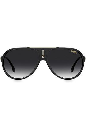 Carrera Men's Hot 63MM Aviator Sunglasses