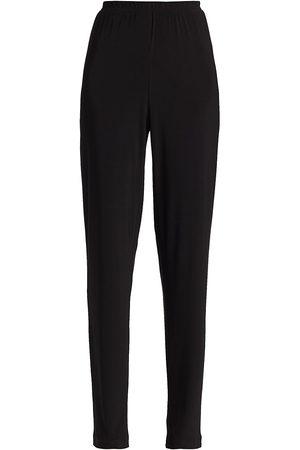 Caroline Rose Women's Stretch Knit Pants - - Size XS