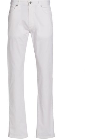 Ermenegildo Zegna Men Slim - Men's Slim-Fit Jeans - - Size 42