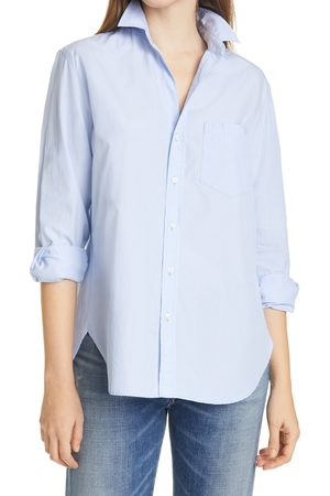 FRANK & EILEEN Women's Joedy Button-Up Shirt