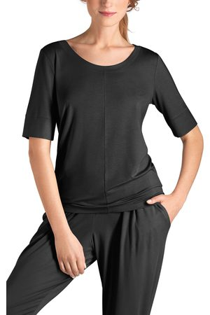 Hanro Women's Yoga Top