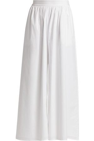 Tove Women's Deen Wide-Leg Trousers - - Size 6