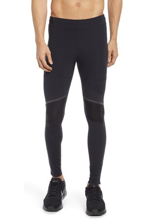 ON Men's Men's Pocket Lg Running Tights
