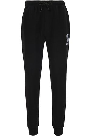BOSS x NBA Men's Nets Logo Sweatpants - - Size Large