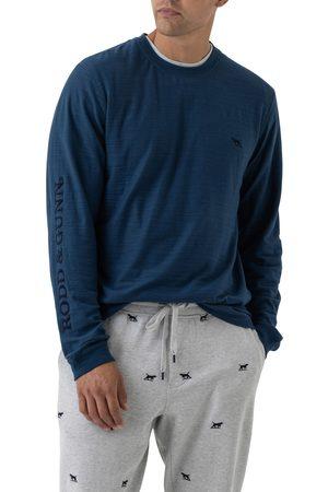 Rodd & Gunn Men's Broadford Embroidered Long Sleeve T-Shirt