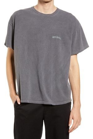 BDG Urban Outfitters Men's Men's Logo Embroidered T-Shirt