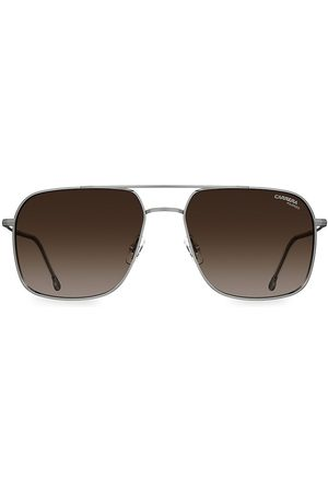 Carrera Men's 58MM Aviator Sunglasses