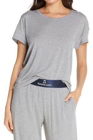 Tommy John Women's Women's Second Skin Sleep T-Shirt