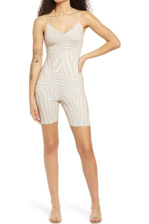 AFRM Women's Rhea Bike Bodysuit