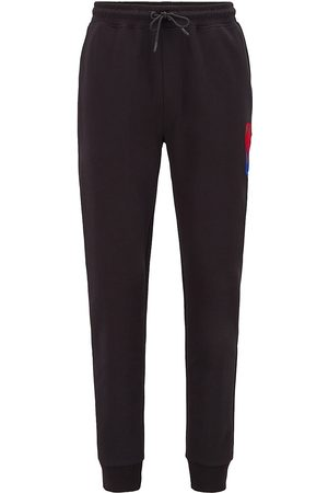 BOSS x NBA Women's NBA Logo Sweatpants - - Size Large