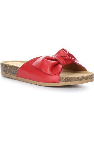 Bos. & Co. Women's Lavello Slide Sandal