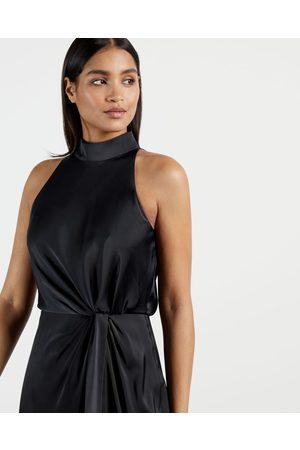 Ted Baker Women Halterneck Dresses - Halterneck Occasion Midi Dress