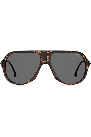Carrera Men's Safari 62MM Aviator Sunglasses