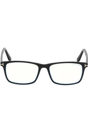 Tom Ford Men's Block 54MM Square Glasses