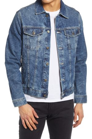 AG Men's Dart Denim Jacket
