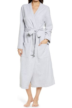 L.L.BEAN Women's Women's Ultrasoft French Terry Wrap Robe