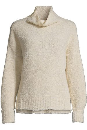 UGG Women's Sage Cowlneck Sweater - Driftwood - Size XL