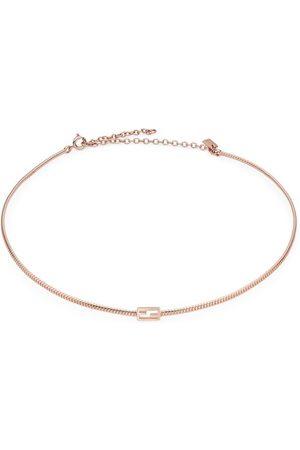 Fendi Baguette Necklace