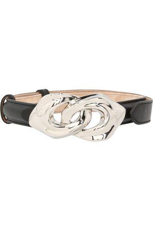Alexander McQueen Sculptural belt