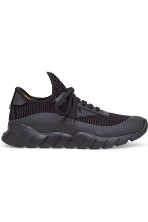 Fendi Tech Mesh Running Shoes