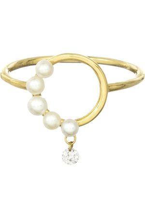 PERSÉE Aphrodite diamond ring