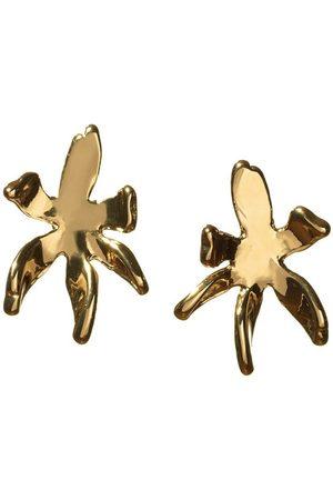 Lele Sadoughi Lily Stud Earrings