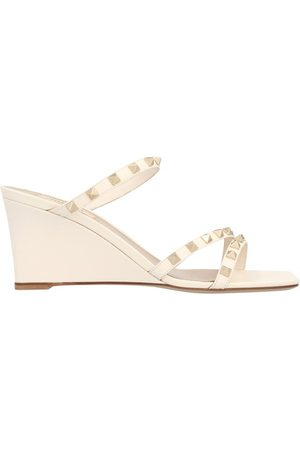 VALENTINO Studs sandales