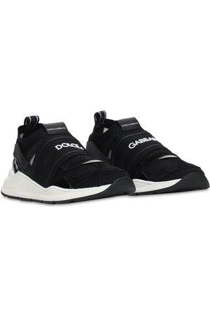 Dolce & Gabbana Slip-on Sneakers