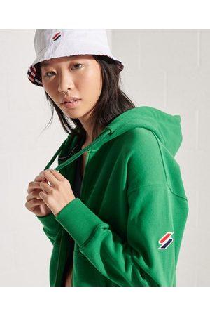 Superdry Women Hoodies - Sportstyle Zip Hoodie
