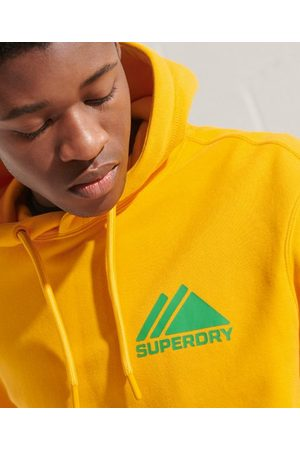 Superdry Men Hoodies - Mountain Sport Mono Hoodie