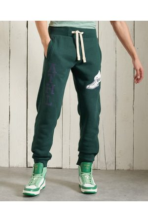 Superdry Men Tracksuits - Collegiate State Jogger