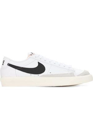 Nike Blazer Vintage Low Sneakers