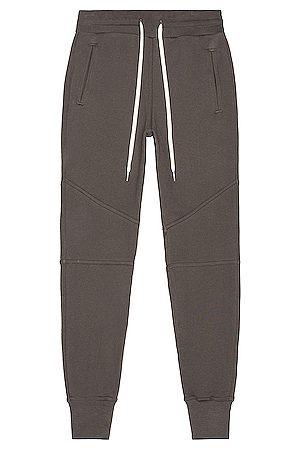 JOHN ELLIOTT Escobar Sweatpants in Charcoal