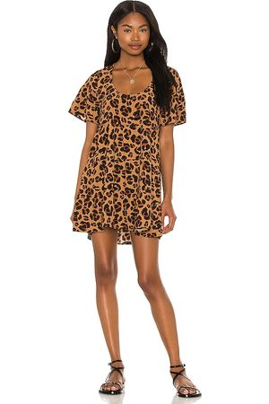 Show Me Your Mumu Valley Mini Dress in .
