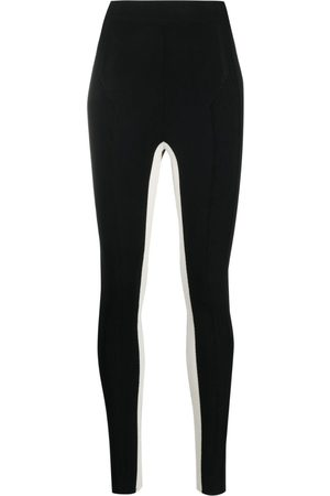 AZ FACTORY Stripe leggings