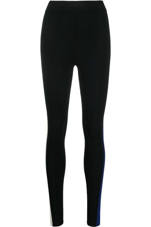 AZ FACTORY Women Leggings - Prime-layers stripe leggings
