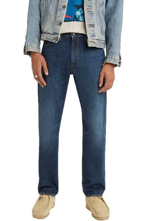 Levi's Wlthrd 551 Z Straight 30 Forest Walk