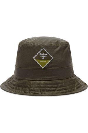 Barbour Men Hats - Beacon Wax Sports Hat