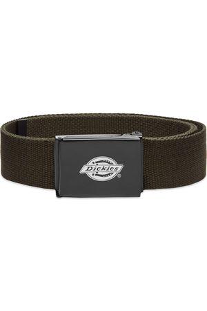 Dickies Men Belts - Orcutt Belt