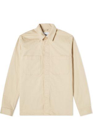 NN.07 Men Casual - Bernie Overshirt