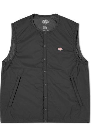 DANTON Men Tank Tops - Insulation Vest