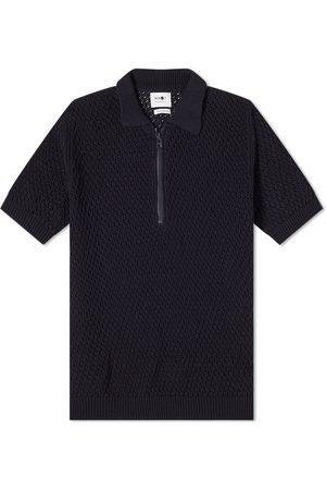 NN.07 Men Polo Shirts - Ed Knit Polo